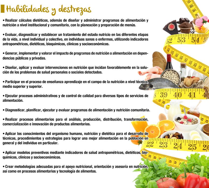 habilidades-y-destrezas-licenciatura-nutricion-iesam-anglo-mexicano-coatzacoalcos