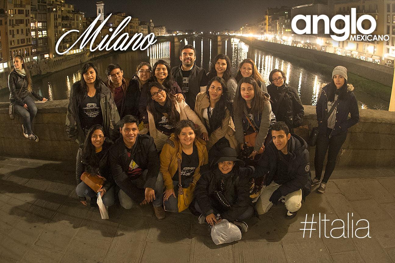 alumnos Anglo Mexicano en Italia viaje-a-italia-2015-colegio-anglo-mexicano-de-coatzacoalcos---programas-internacionales---intercambio-al-extranjero-milano-universidad-iesam