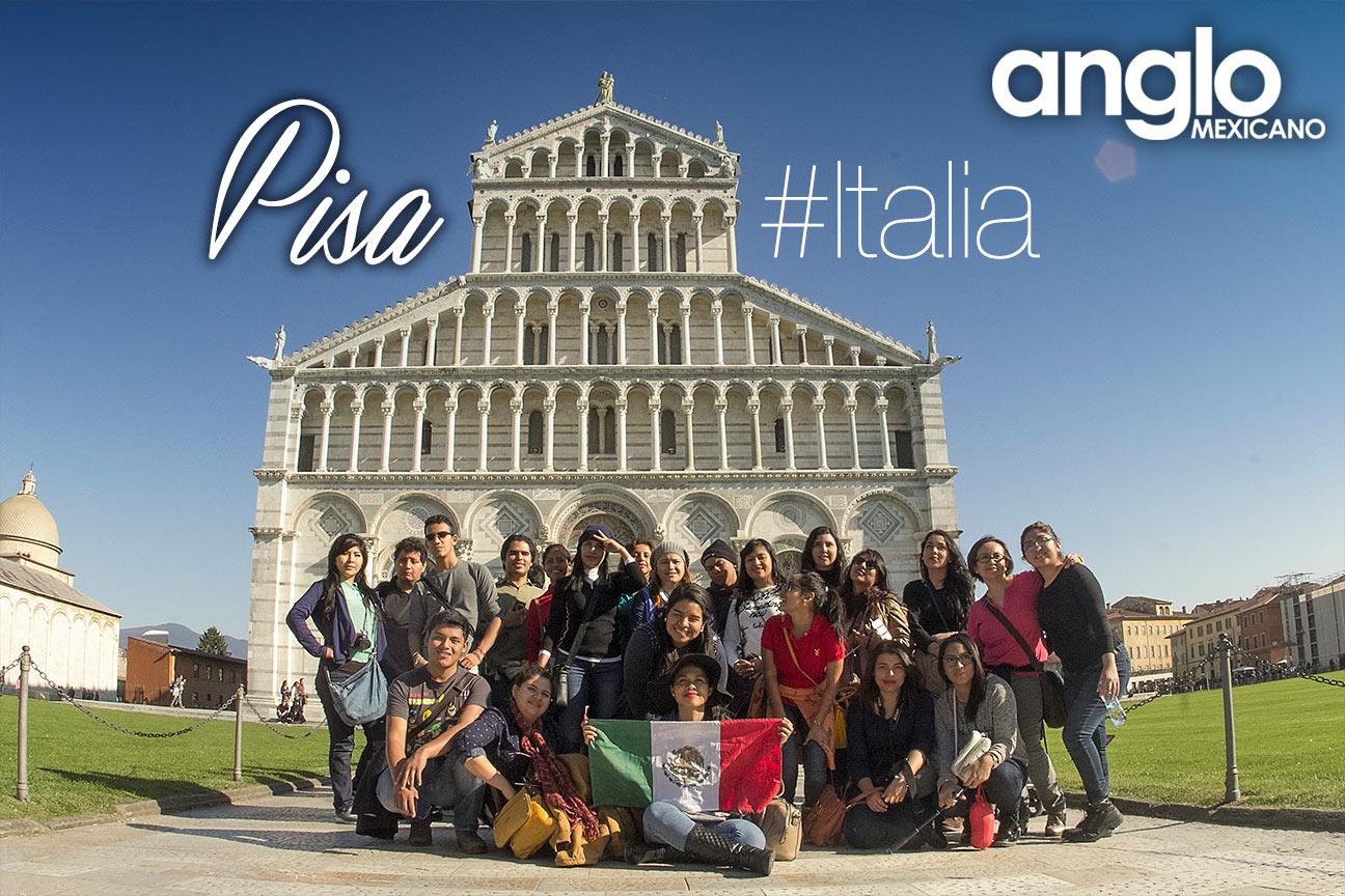 alumnos Anglo Mexicano en Italia viaje-a-italia-2015-colegio-anglo-mexicano-de-coatzacoalcos---programas-internacionales---intercambio-al-extranjero-pisa-italiano-iesam