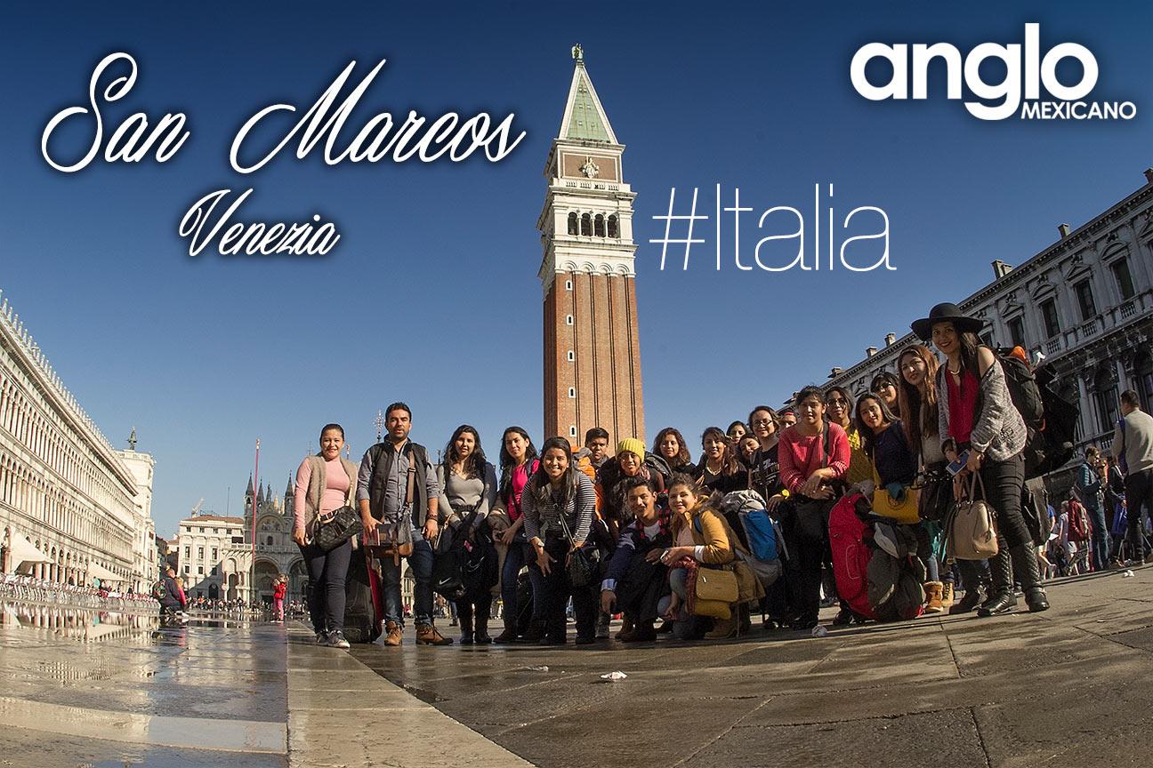 alumnos Anglo Mexicano en Italia viaje-a-italia-2015-colegio-anglo-mexicano-de-coatzacoalcos---programas-internacionales---intercambio-al-extranjero-san-marcos-venezia-italiano-iesam