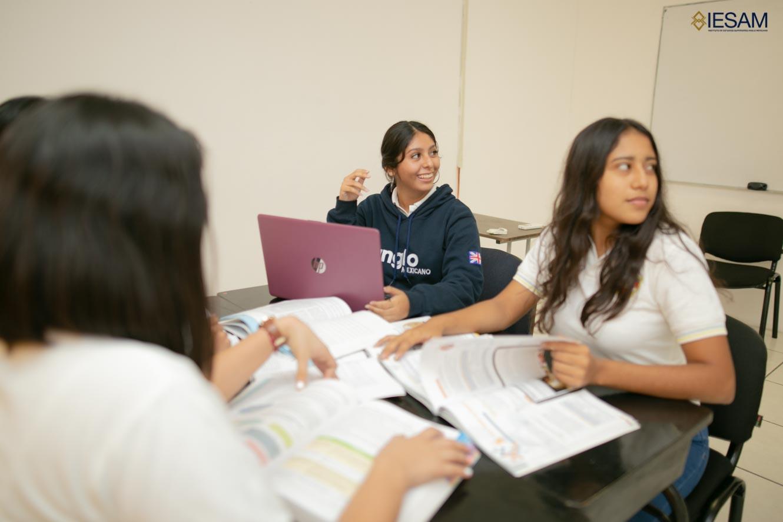 COLEGIO ANGLO MEXICANO DE COATZACOALCOS- IESAM-BACK TO SCHOOL-2019-7264