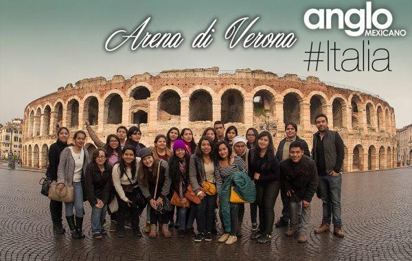 viaje-a-italia-2015-colegio-anglo-mexicano-de-coatzacoalcos---programas-internacionales---intercambio-al-extranjero-arena-di-verona-italiano-iesam