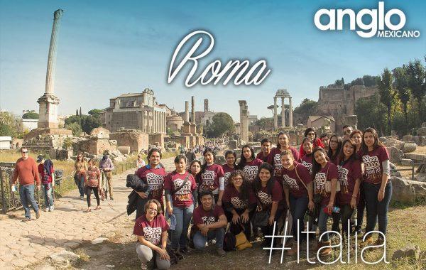 viaje-a-italia-2015-colegio-anglo-mexicano-de-coatzacoalcos---programas-internacionales---intercambio-al-extranjero-roma-universidad-iesam-2