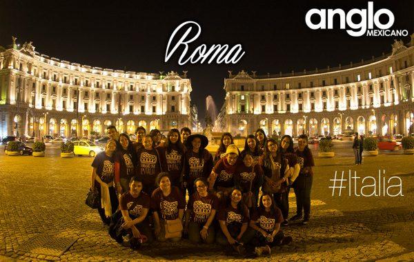 viaje-a-italia-2015-colegio-anglo-mexicano-de-coatzacoalcos---programas-internacionales---intercambio-al-extranjero-roma-universidad-iesam